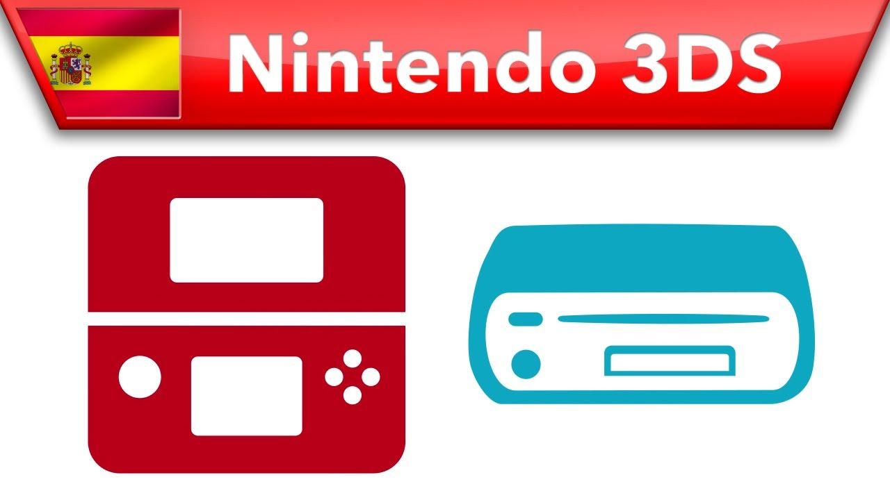 Nintendo Network ID - ¡Conéctate! (Nintendo 3DS)