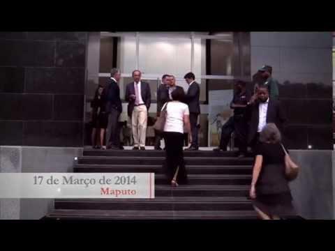 Fralaw - Ferreira Rocha Advogados, Inauguração do novo escritório em Maputo