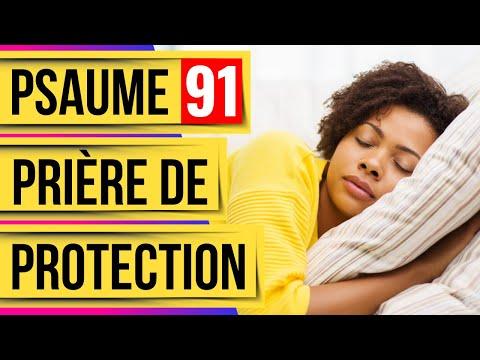 Prière de protection divine Psaume 91 (versets bibliques pour dormir)(les psaumes puissants)
