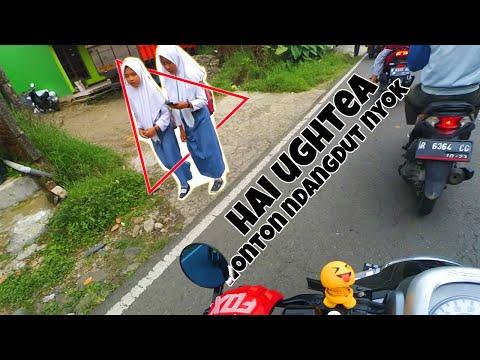 UuH Ughtea !!! Bacot Unfaedah - MOTOVLOG