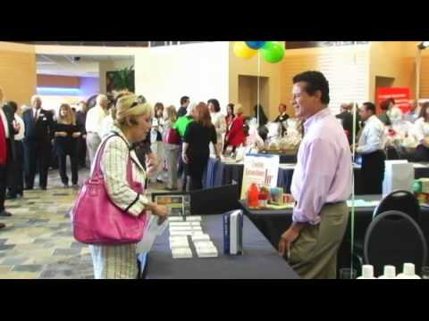 A Tour of the Business Expo Center
