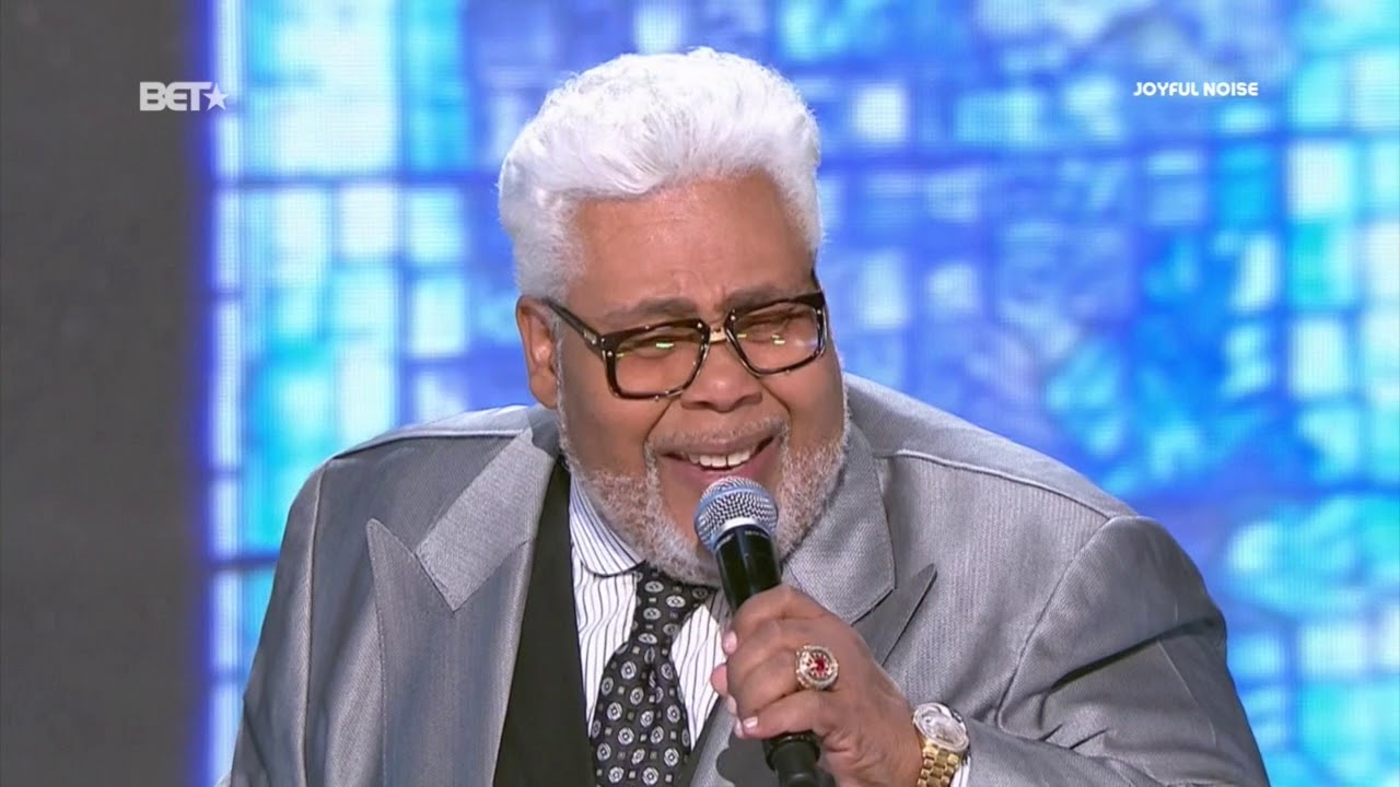 Rance allen group on bet ill bet my money on this horse