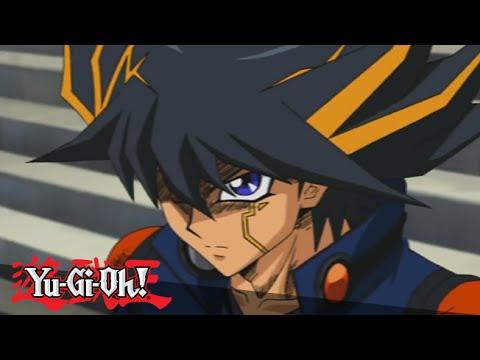 Yu-Gi-Oh! 5D's Season 1 Opening Theme