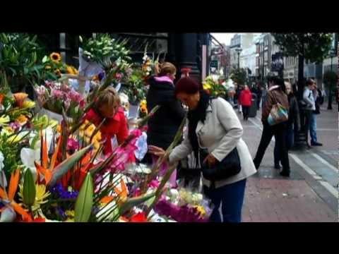 Discovering Dublin, Ireland. Dublin, Ireland Travel Video PostCard