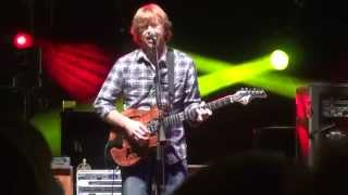 PHISH : Harry Hood into Have Mercy : {1080p HD} : Blossom Music Center : Cuyahoga Falls : 6/4/2011