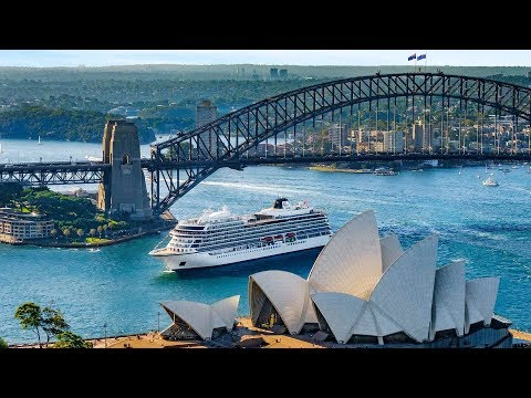 Viking Cruises: Viking Ultimate World Cruise