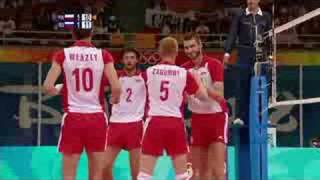 Poland vs Russia - Men