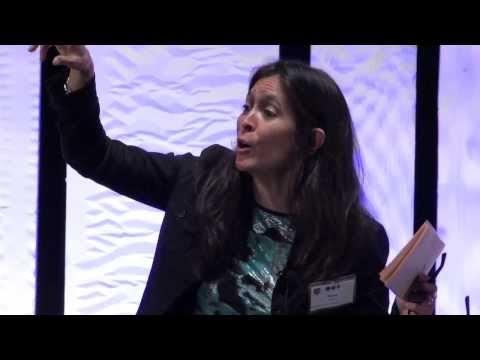 Diane Paulus -- HILT 2013 Conference