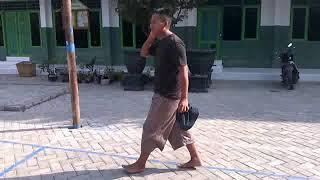 rhoma irama - gelandangan video clip