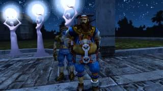 Dolphin Emulator 4.0.2 | Lost Kingdoms II [1080p HD] | Nintendo GameCube