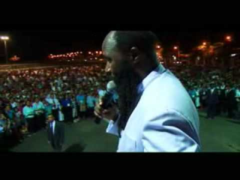 Colombia revival Awesome Healing Miracles pt 2 Dr  Owuor