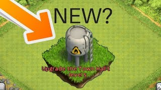 SUPERCELL Needs To Add This Building To Clash Of Clans And Clash Royale (not coc private server)