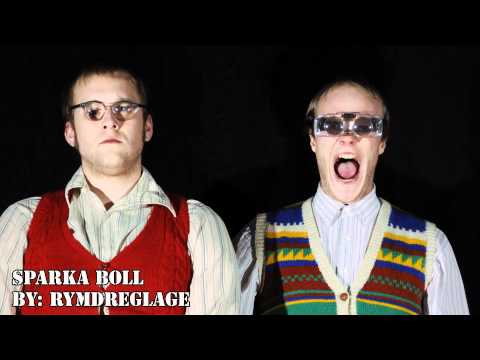 Rymdreglage - Sparka Boll (just The Song)