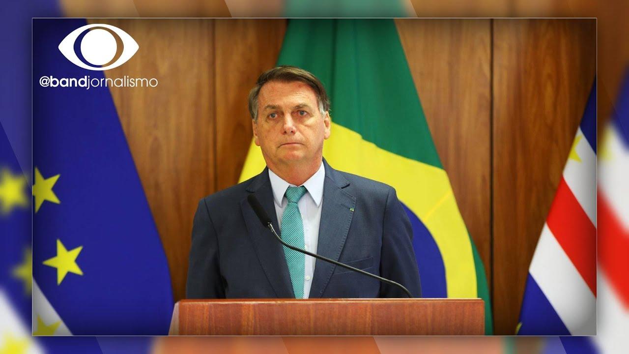Ataques falsos de Bolsonaro causam reação no poder Judiciário