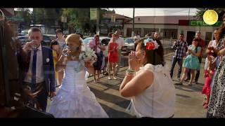"""Крутые ведущие - стильный праздник! Студия """"8 Чудо"""" - свадьба, юбилей, корпоратив!"""