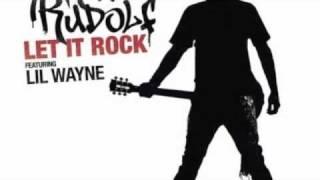Kevin Rudolf ft. Lil Wayne - Let It Rock (Dubstep Remix)