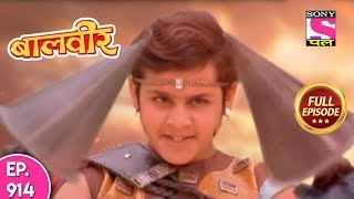 Baal Veer - Full Episode 914 - 30th  March, 2018