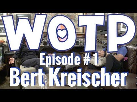 Wife Of The Party 1 Bert Kreischer Youtube The husband does not shy to talk about her on his social media. wife of the party 1 bert kreischer