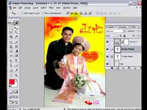 Lop thiet ke album-Thiet ke album cuoi 1 (3) HocPhotoshop.Com