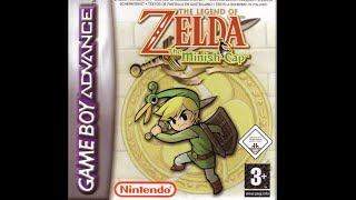 The Legend of Zelda: The Minish Cap Longplay