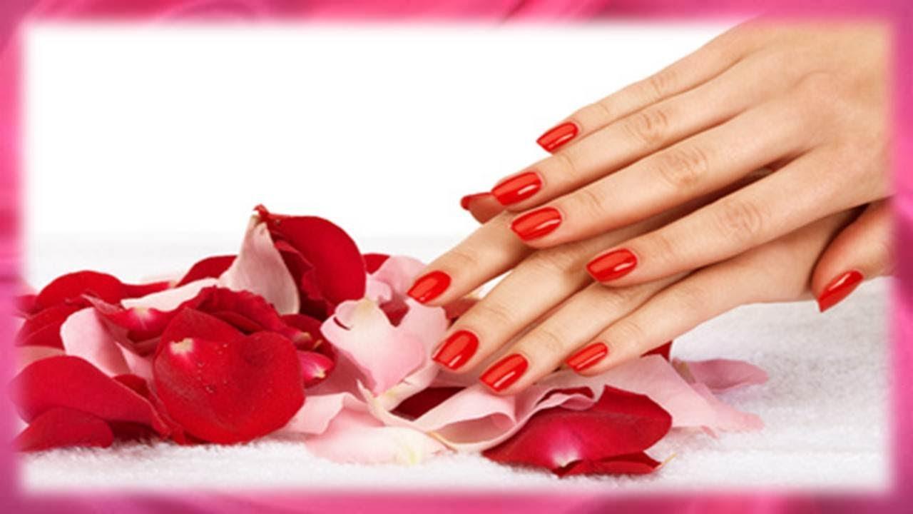 Como hacer crecer las uñas más rápido y fuertes | Remedios caseros ...