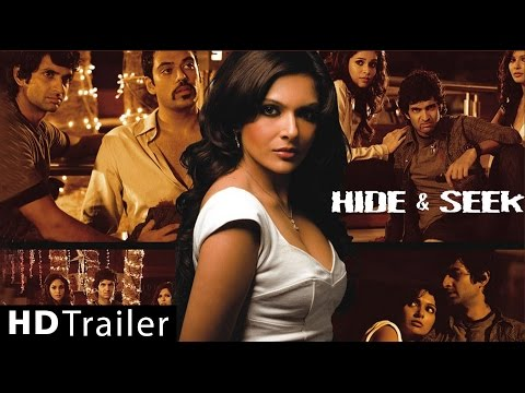 Hide And Seek Official Trailer - Official Hindi Film Trailer - HD Video