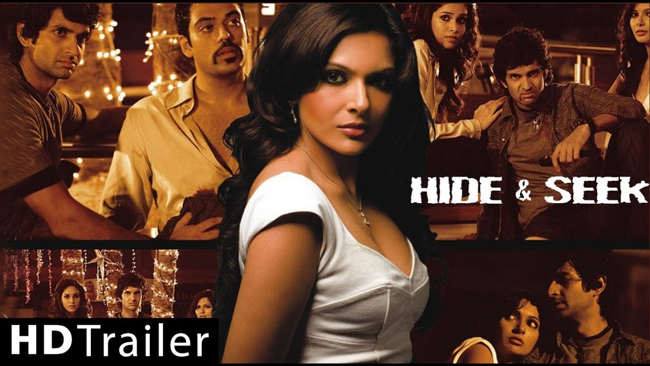 Hide And Seek Official Trailer Official Hindi Film Trailer Hd Video