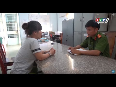 AN NINH TÂY NINH 21-10-2019 | Tin Tức Hôm Nay |Tây Ninh TV