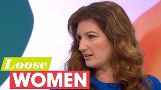 Karren Brady Says Crying Solves Nothing   Loose Women