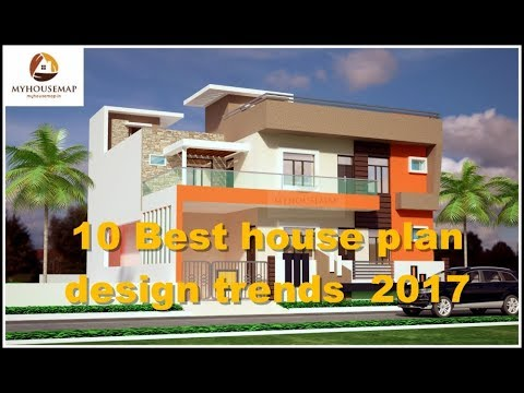 10 best house plan design trends august 2017 indian home for Style at home august 2017