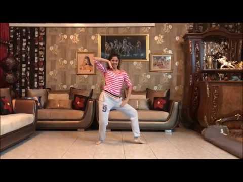 Lagave Lu Jab Libstick | Choreography | Nidhi Kumar
