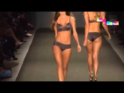 Pasarela Leonisa Colombia Lingerie Fashion Show SS'15