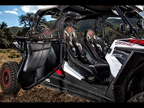 Pro Armor RZR \u0026 XP Door Knee Pads with Storage & Pro Armor RZR \u0026 XP Door Knee Pads with Storage - YouTube
