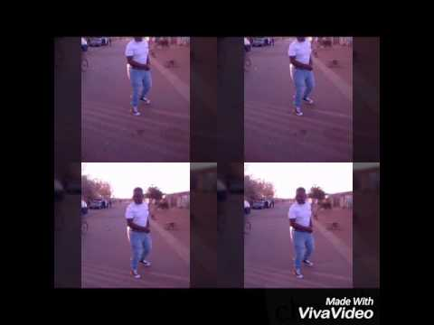 Ugogo wakho yininja dance video