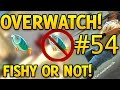 CS GO Overwatch FISHY OR NOT FISHY Episode #54
