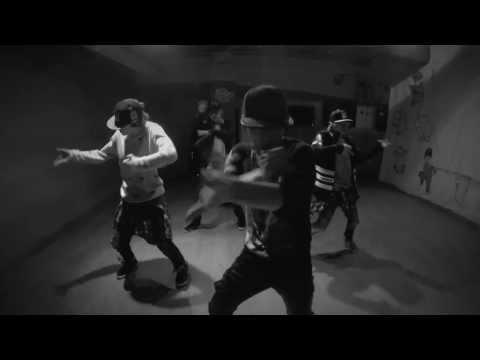 [ETC] SEVENTEEN_Dance Practice Video_1