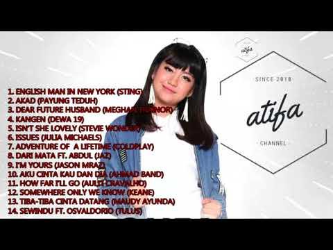 Cover Terbaik Ghea Indrawari Idol 2018 All Songs Full Album