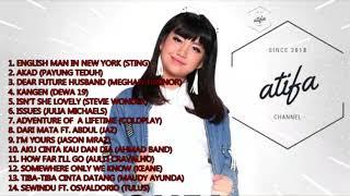 Download lagu Cover Terbaik Ghea Indrawari Idol 2018 All Songs full album MP3
