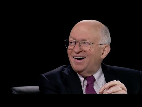 Martin Feldstein on America's Economic Vitality