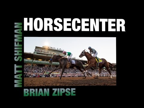 HorseCenter - Pegasus World Cup Preview, and much more