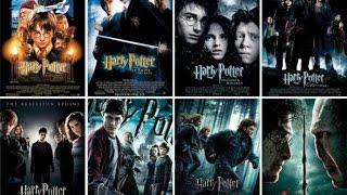 Repeat youtube video Descargar todas las 8 peliculas de Harry Potter en español latino HD por mega