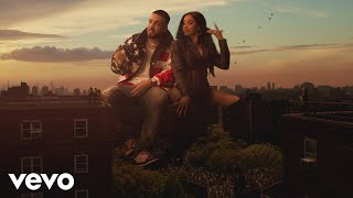 Смотреть клип French Montana - Writing On The Wall Ft. Post Malone, Cardi B, Rvssian