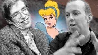 Why is Stephen Hawking a big deal? - Sixty Symbols