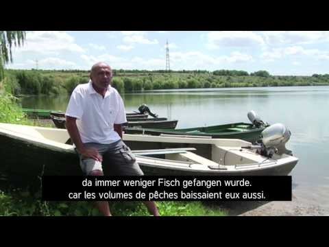 WWF's Lords of the Danube - German and French subtitles