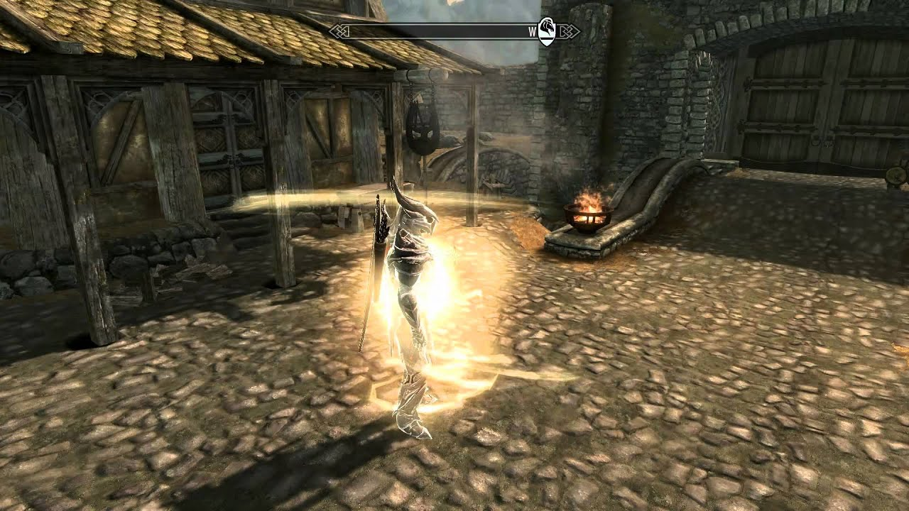 skyrim how to make enchantments stronger