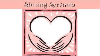 St. Mark Lutheran Church Service 1/17/2020 Shining Servants