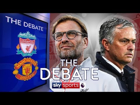 Does Klopp need to spend more money? | Phil Neville & Danny Murphy | The Debate