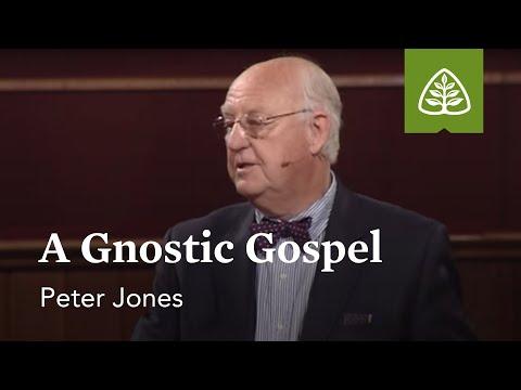 Peter Jones: A Gnostic Gospel