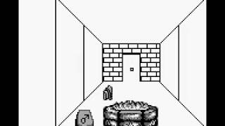 mysterium for GameBoy