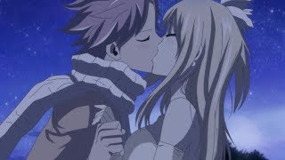 NEW FAIRY TAIL SERIES - Natsu and Lucy Together Forever!